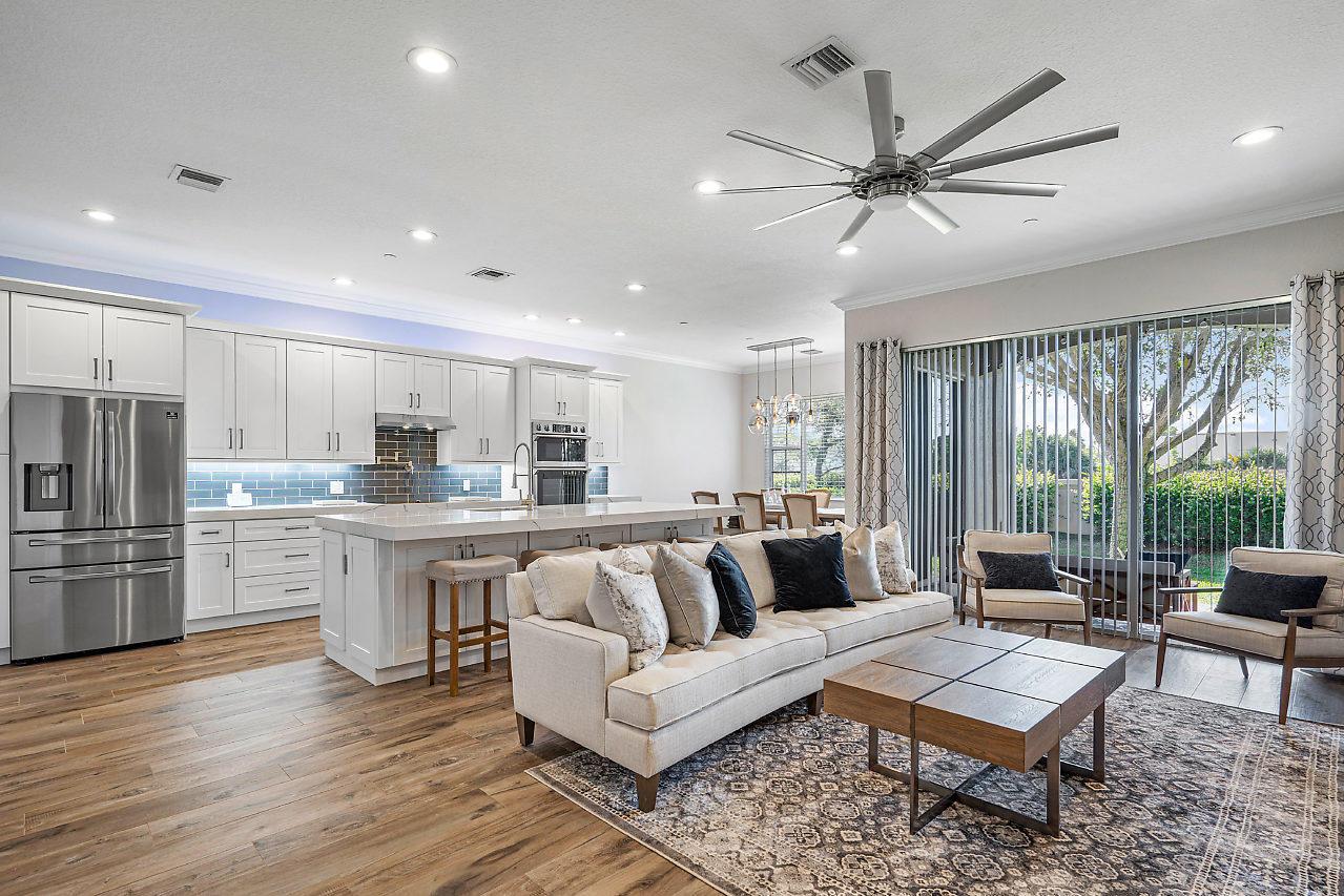Home for sale in Carriage Pointe Boynton Beach Florida