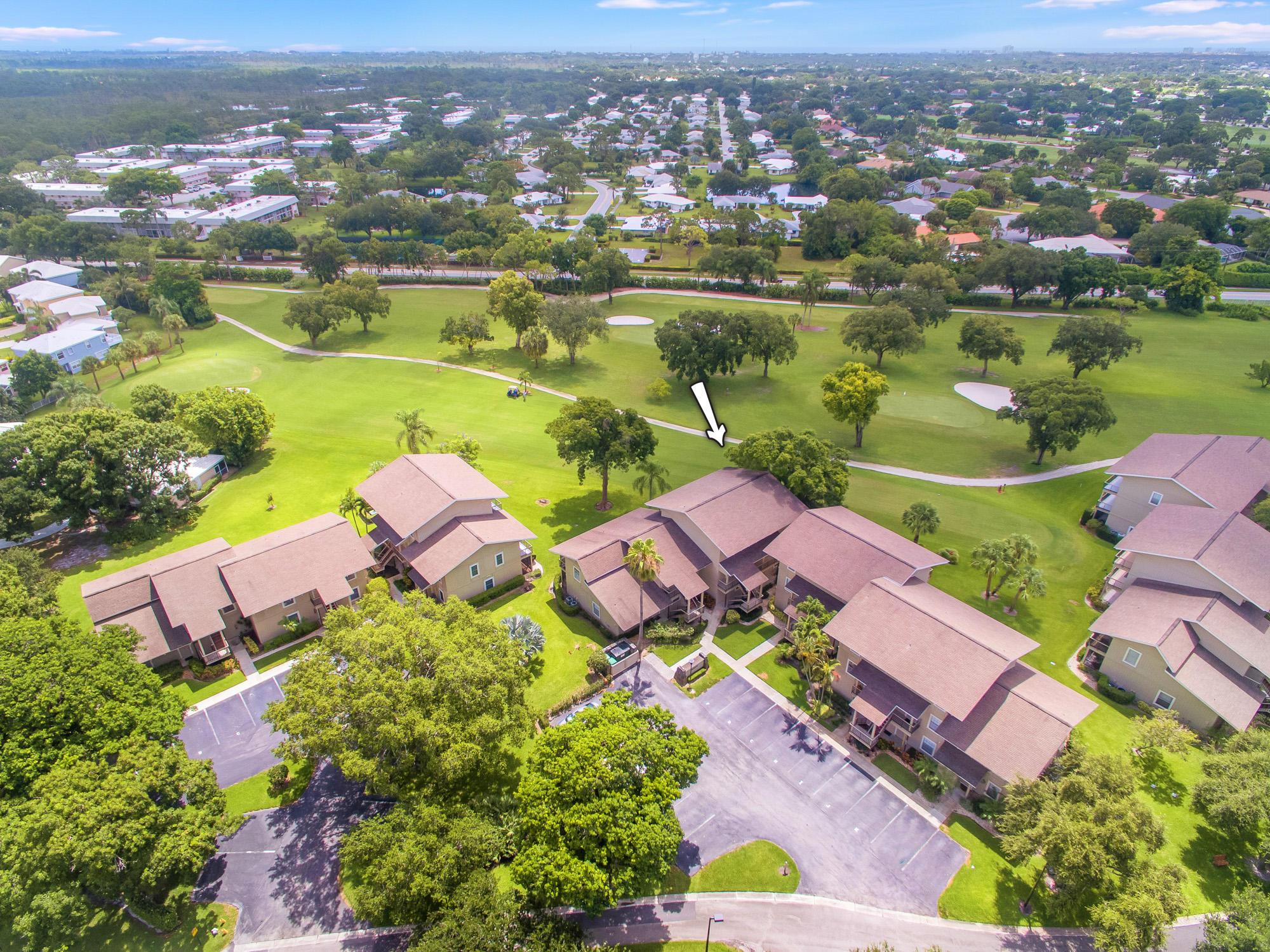 18369 Wood Haven Lane D, Tequesta, Florida 33469, 2 Bedrooms Bedrooms, ,2.1 BathroomsBathrooms,A,Condominium,Wood Haven,RX-10616506