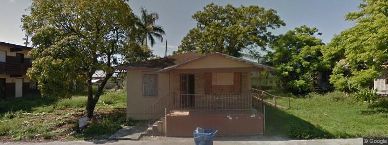 Photo of 708 SW Avenue C Place, Belle Glade, FL 33430