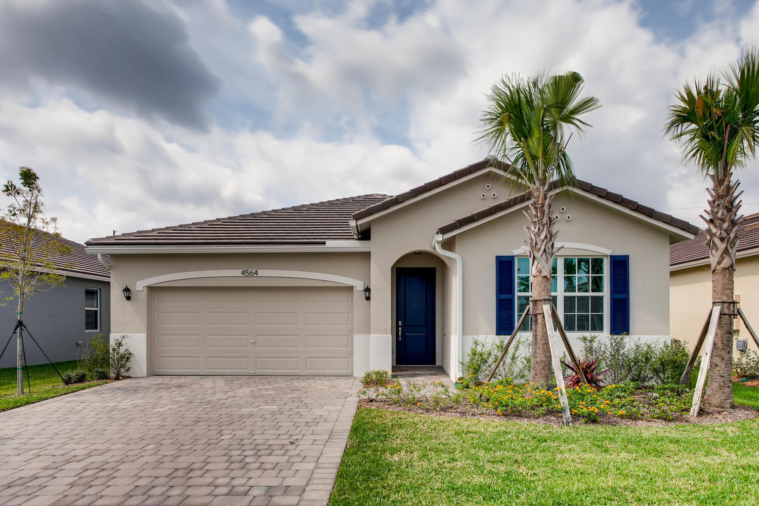 Photo of 4564 NW King Court, Jensen Beach, FL 34957