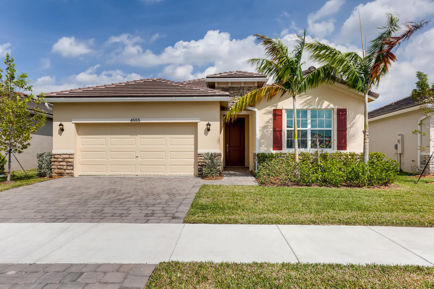 Photo of 4555 NW King Court, Jensen Beach, FL 34957