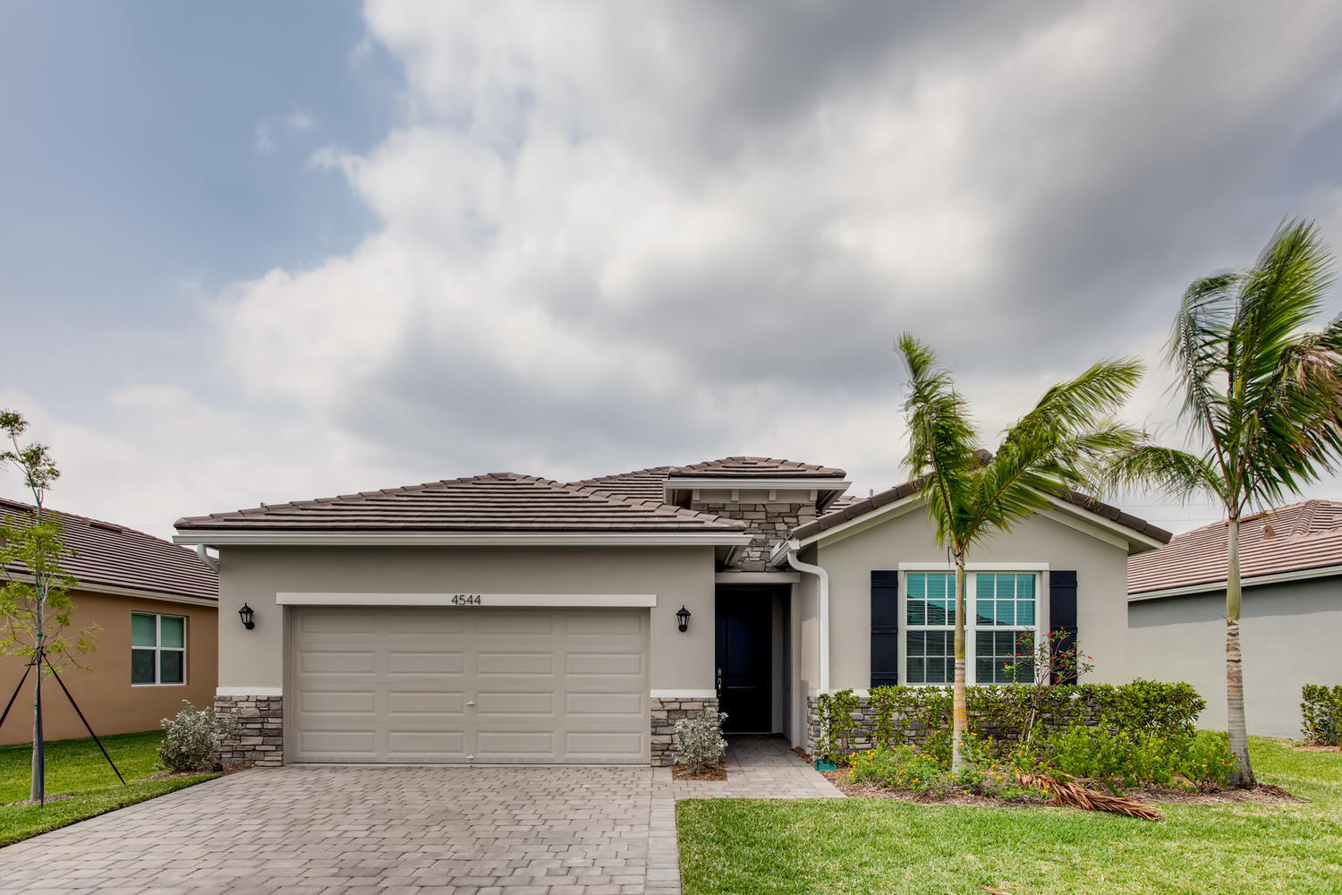 Photo of 4544 NW King Court, Jensen Beach, FL 34957