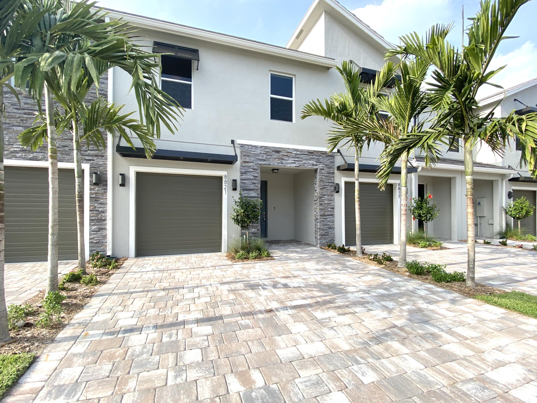 8849 Via Mar Rosso  Lake Worth FL 33467