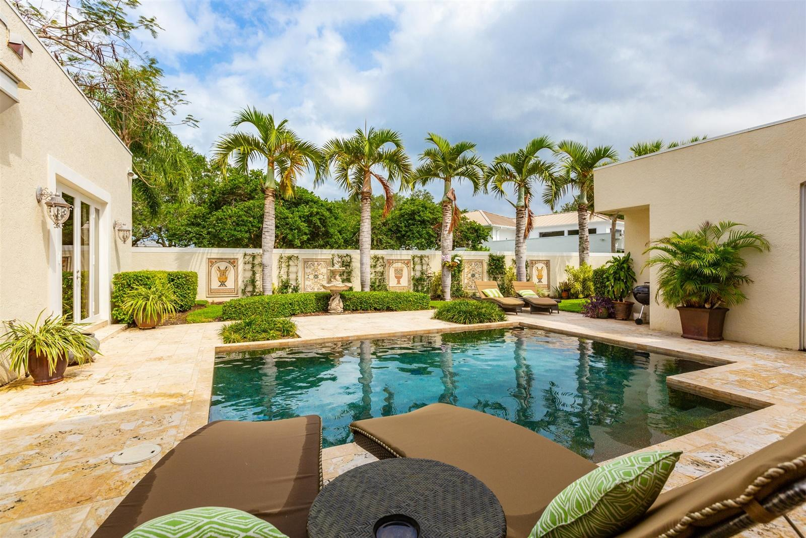 117 Waters Edge Drive, Jupiter, Florida 33477, 4 Bedrooms Bedrooms, ,4.1 BathroomsBathrooms,A,Villa,Waters Edge,RX-10617087