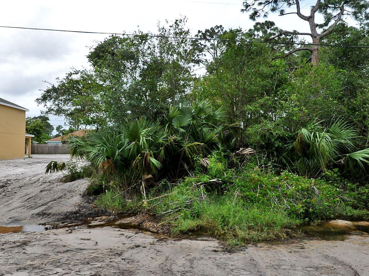 1702 California Boulevard, Port Saint Lucie, Florida 34953, ,C,Single family,California,RX-10617027