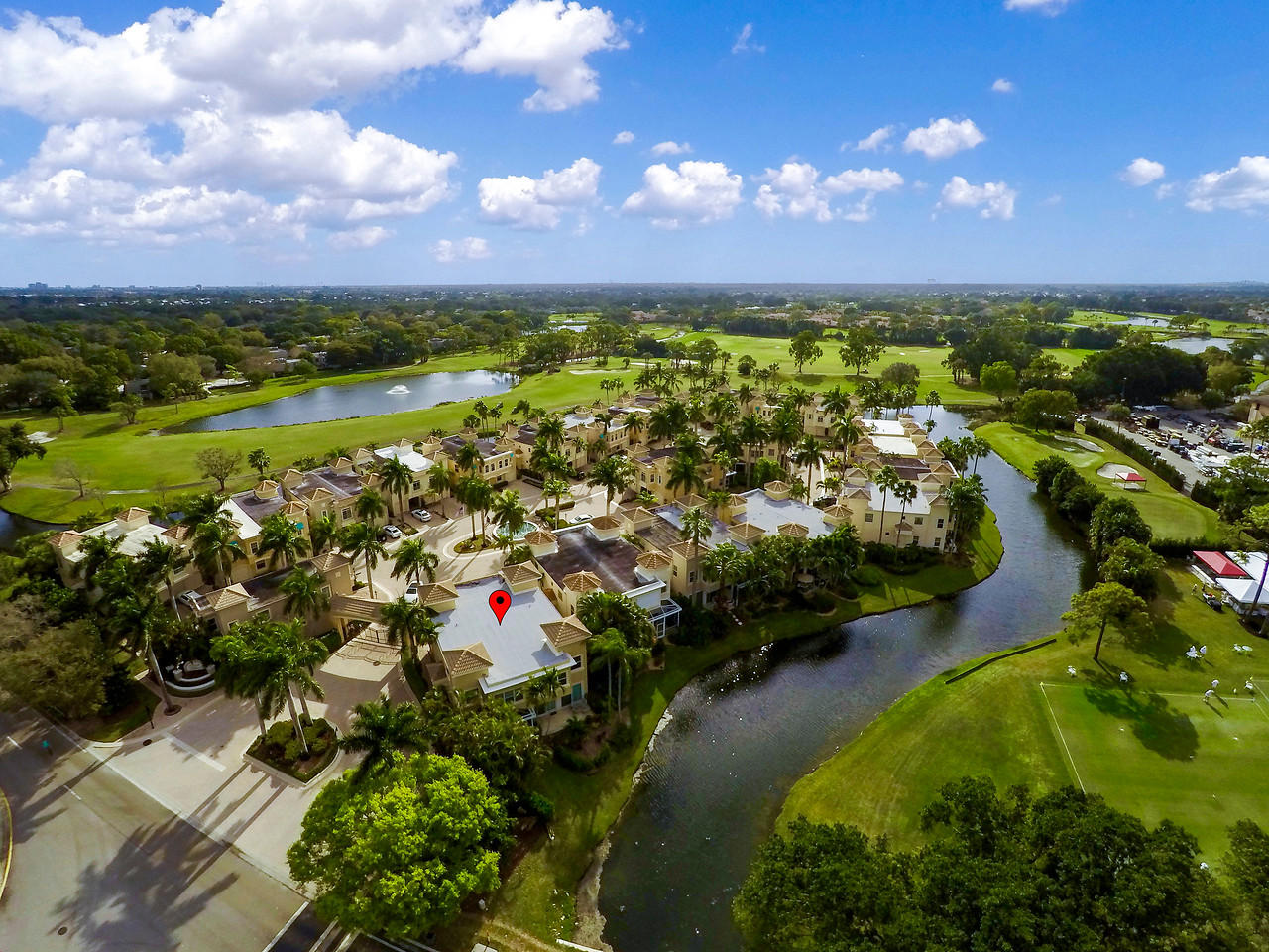 507 Resort Lane, Palm Beach Gardens, Florida 33418, 3 Bedrooms Bedrooms, ,3 BathroomsBathrooms,A,Townhouse,Resort,RX-10617105