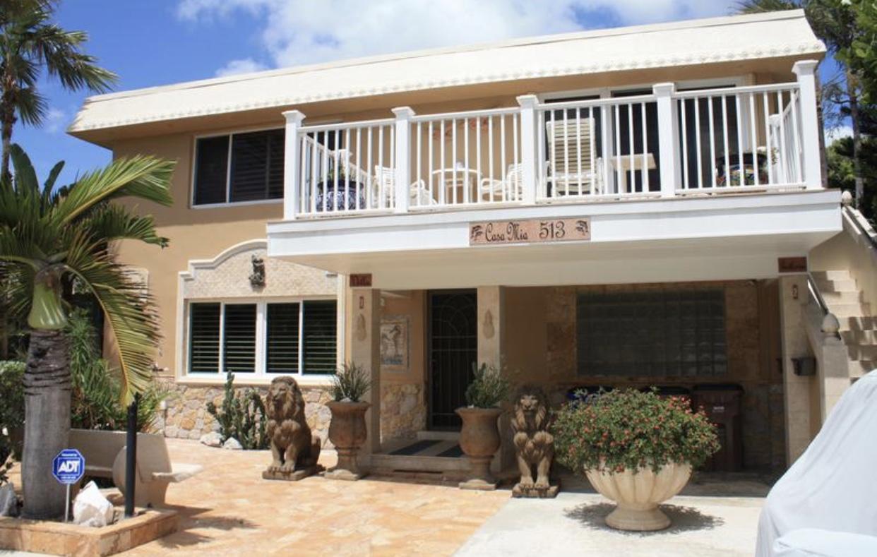 513 21 Avenue 1, Deerfield Beach, Florida 33441, 2 Bedrooms Bedrooms, ,2 BathroomsBathrooms,F,Villa,21,RX-10617103