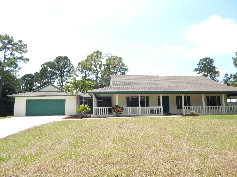 16932 Jenny Lane, Loxahatchee, Florida 33470, 3 Bedrooms Bedrooms, ,2 BathroomsBathrooms,A,Single family,Jenny,RX-10617156