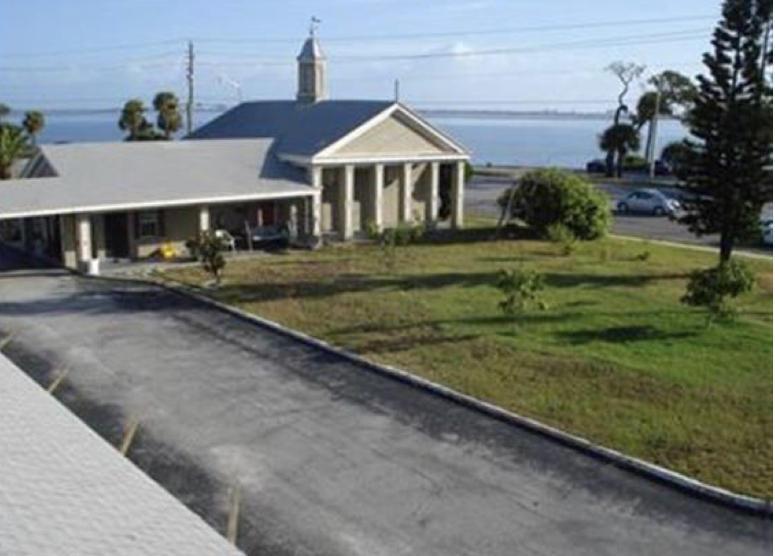 1310 Harbor City Boulevard, Melbourne, Florida 32901, ,50 BathroomsBathrooms,E,Commercial industrial,Harbor City,RX-10617126