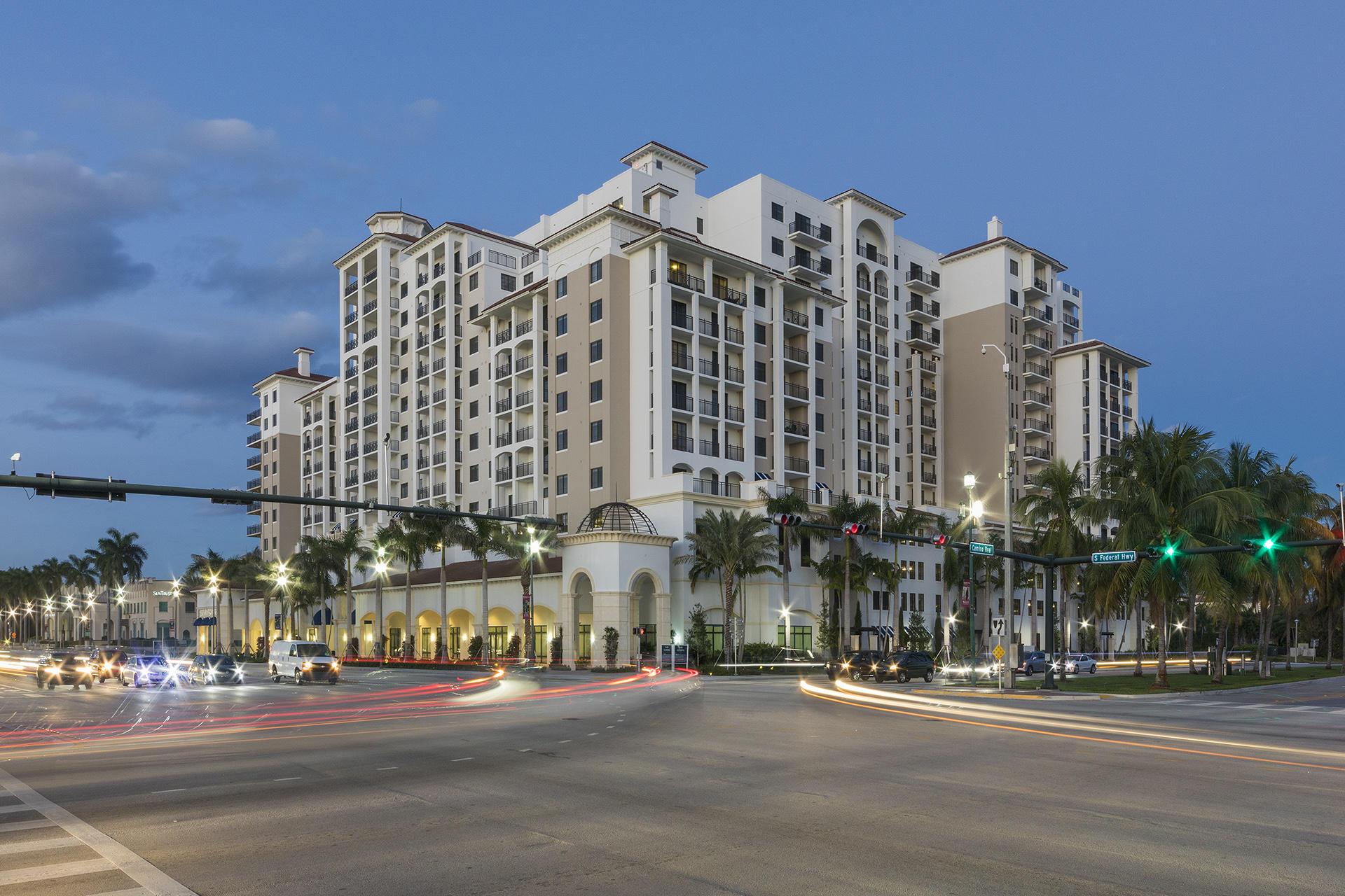 101 Camino Real 828, Boca Raton, Florida 33432, 1 Bedroom Bedrooms, ,1 BathroomBathrooms,F,Apartment,Camino Real,RX-10617135
