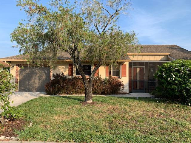 14672 Hideaway Lake Lane, Delray Beach, Florida 33484, 2 Bedrooms Bedrooms, ,2 BathroomsBathrooms,A,Single family,Hideaway Lake,RX-10617163