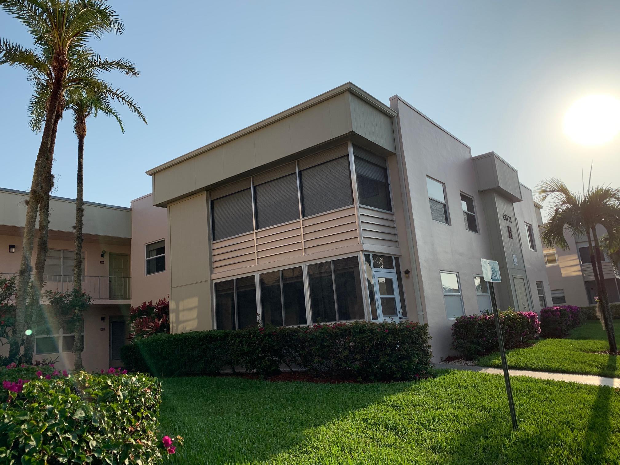380 Capri H, Delray Beach, Florida 33484, 2 Bedrooms Bedrooms, ,2 BathroomsBathrooms,F,Condominium,Capri H,RX-10617186