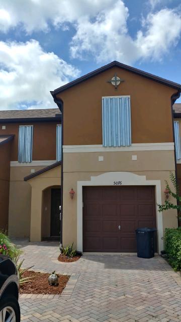 5076 Coventry Circle, Port Saint Lucie, Florida 34986, 3 Bedrooms Bedrooms, ,2.1 BathroomsBathrooms,F,Townhouse,Coventry,RX-10617128