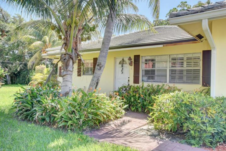 Highland Beach, Florida 33487, 3 Bedrooms Bedrooms, ,3 BathroomsBathrooms,A,Villa,RX-10617230