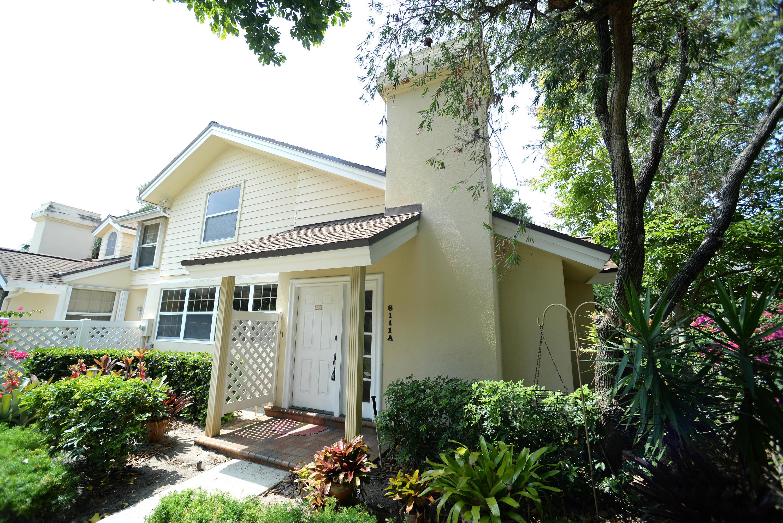 8111 Northboro Court 11a Lake Clarke Shores, FL 33406