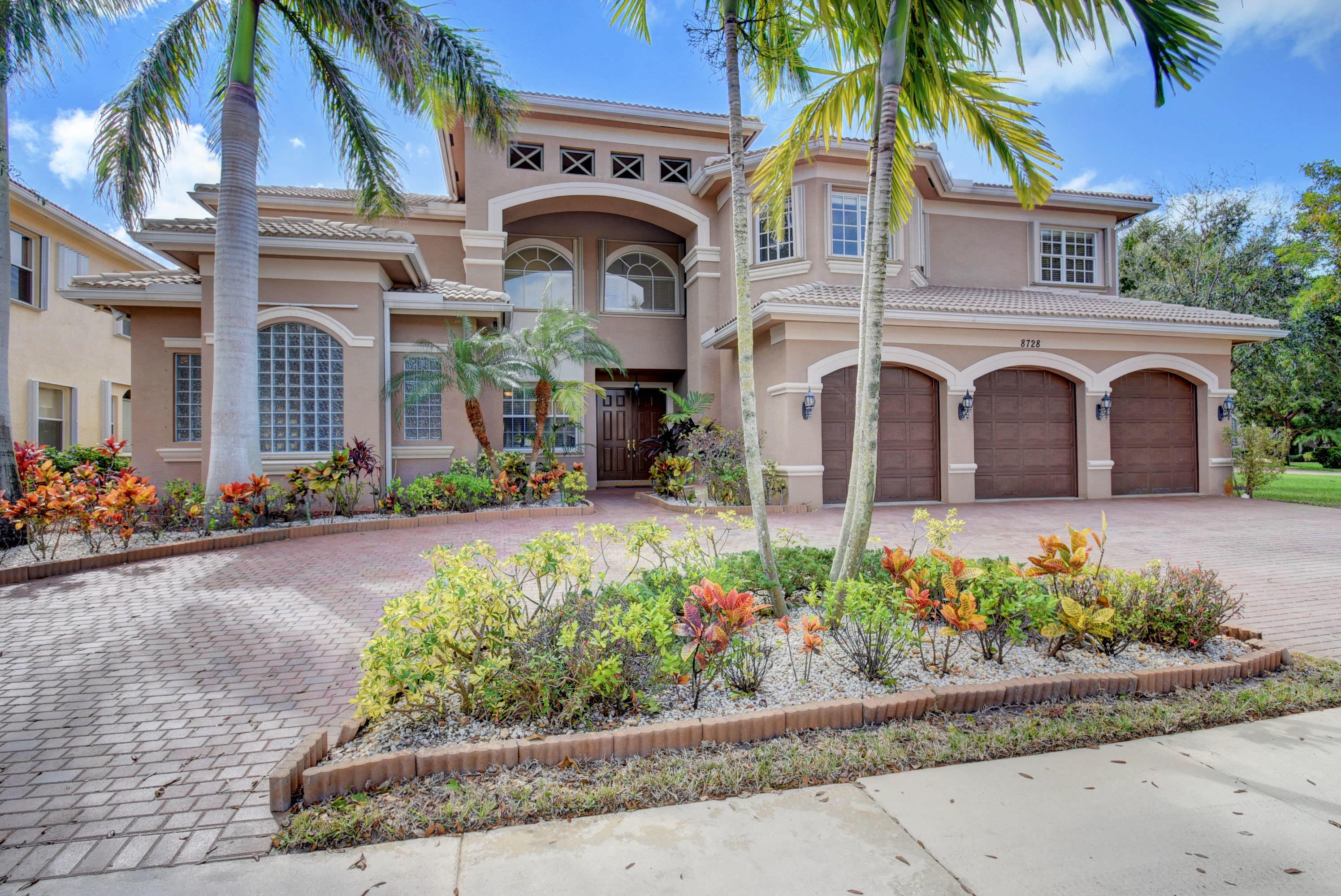 8728 Thornbrook Terrace Pt Point  Boynton Beach, FL 33473