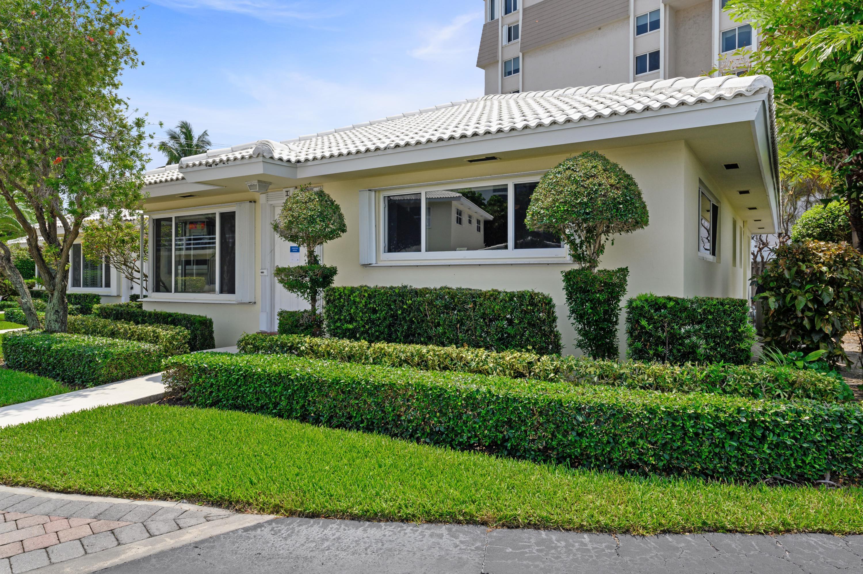 1920 S Ocean Boulevard Villa I  Delray Beach, FL 33483