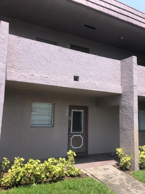 Home for sale in LAGO DEL REY CONDO Delray Beach Florida