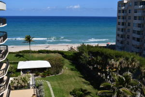 3440 S Ocean Boulevard 708s For Sale 10625220, FL