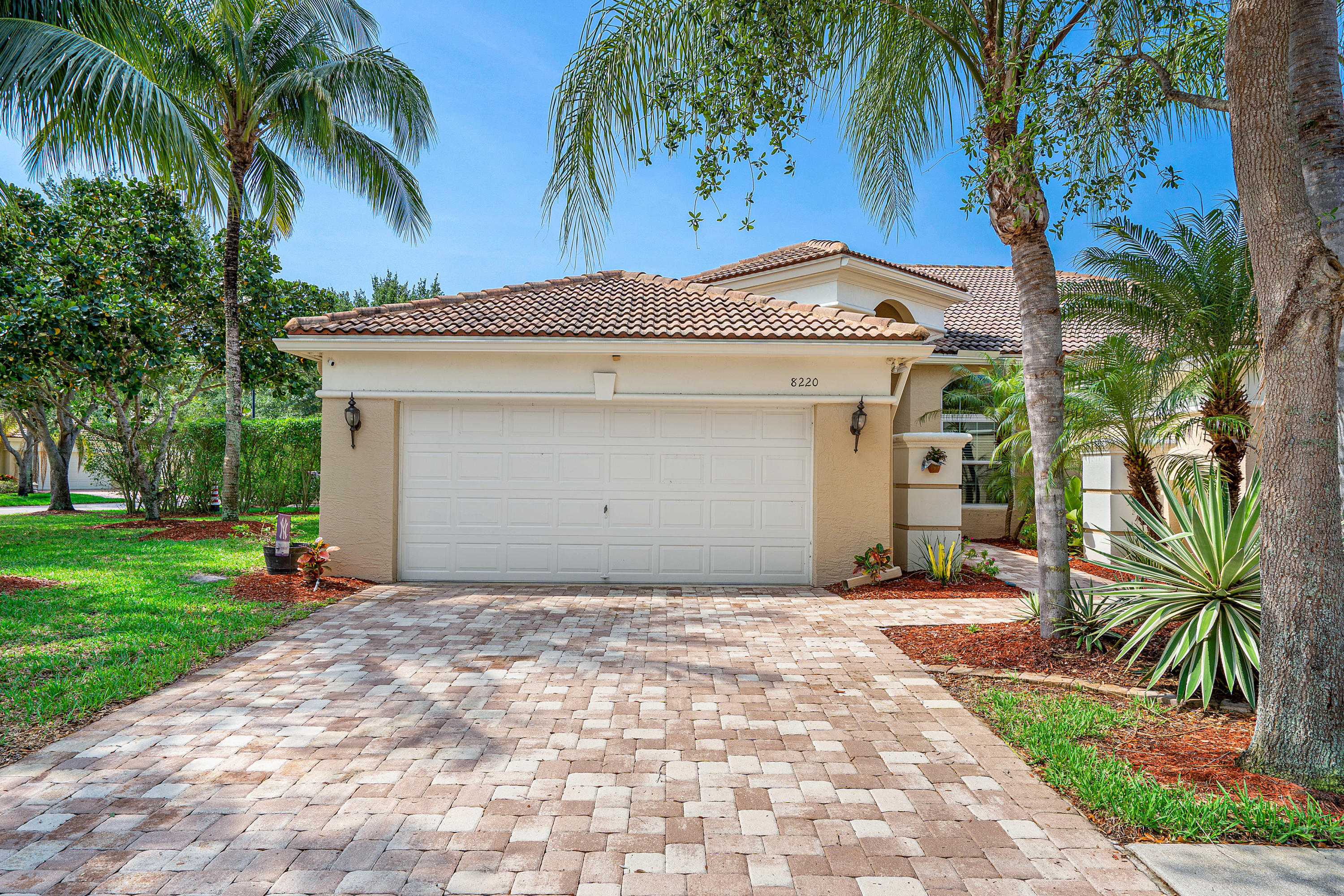 Home for sale in ANDROS ISLE PAR C West Palm Beach Florida