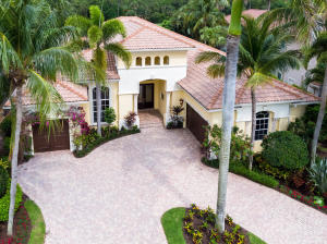 Property for sale at 481 Savoie Drive, Palm Beach Gardens,  Florida 33410
