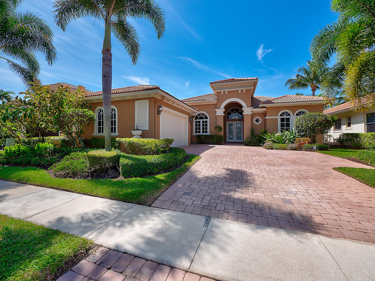 Home for sale in Ibis-isla Vista West Palm Beach Florida
