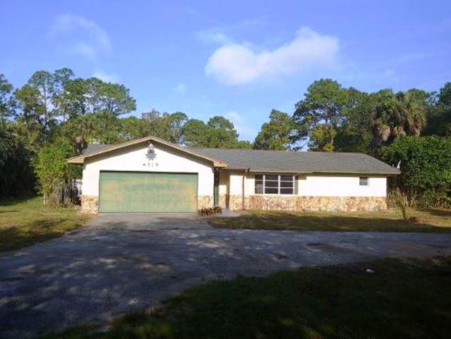 4619 Coconut Boulevard West Palm Beach, FL 33411