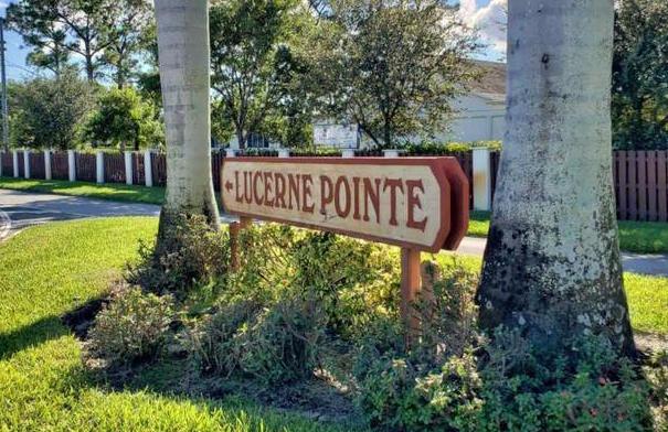 4820 Lucerne Lakes Boulevard 108 Lake Worth, FL 33467