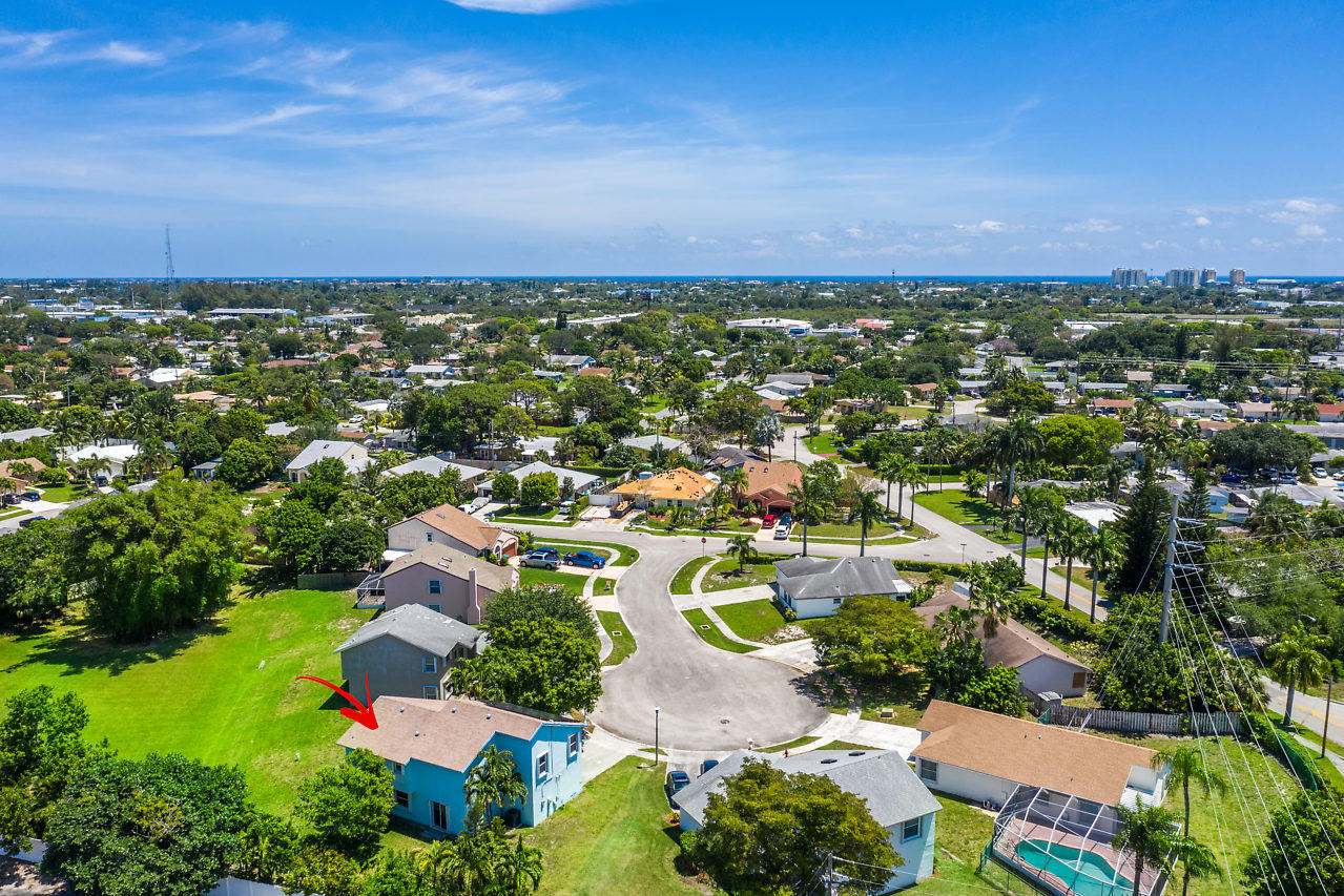 Home for sale in Old Boynton Estates Boynton Beach Florida