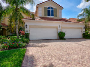 Property for sale at 111 Palm Bay Lane Unit: B, Palm Beach Gardens,  Florida 33418