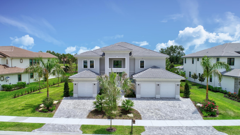 Photo of 7742 Marvanna Lane, Parkland, FL 33076