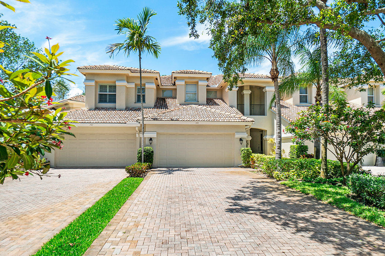 Home for sale in Prosperity Harbor West Palm Beach Florida