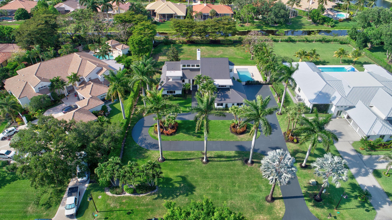 Home for sale in Fieldbrook Estates Boca Raton Florida