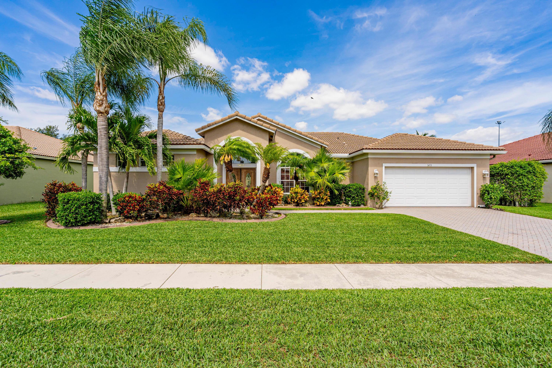 1453 Stonehaven Estates Drive  West Palm Beach FL 33411