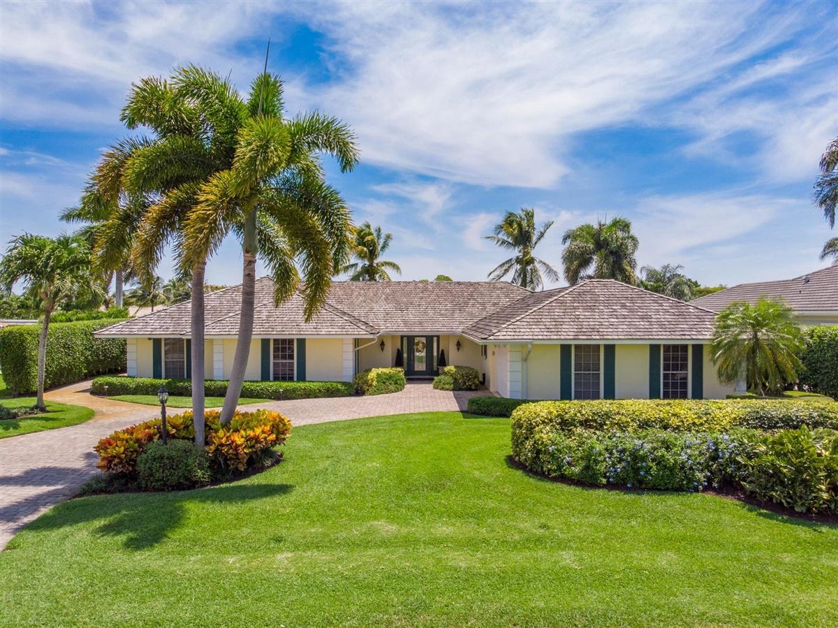 Home for sale in Delray Dunes Golf & Country Club Boynton Beach Florida
