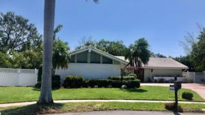 Beautiful 4/2 single story home in the sought after community of JUNO ISLES!  This a  rare find. Oversized, tropical backyard with a pool,(remarcited only weeks ago) completely private with tropical lush landscaping. New flooring throughout and upgraded kitchen with quartz countertops and white cabinets, huge quartz center island and stainless steel appliances.Plantation shutters. Great split floor plan. Gorgeous brick paver driveway with plenty of room for multiple cars. This home is located on a quiet cul de sac and is just a walk or bike ride to the beach! Minutes from Gardens Mall and Downtown at the Gardens.