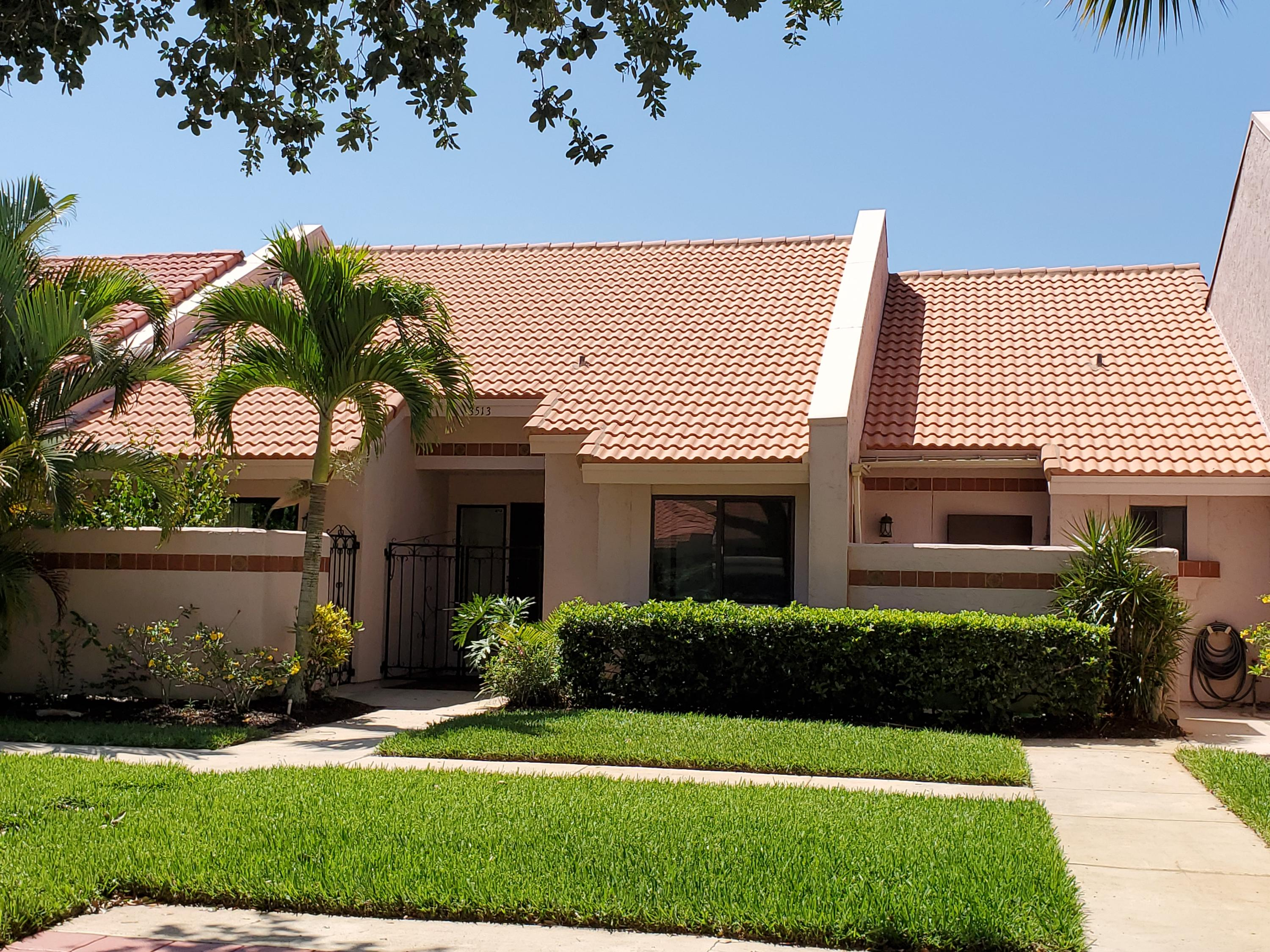 Home for sale in Villas Of Sandpiper Bay Port Saint Lucie Florida