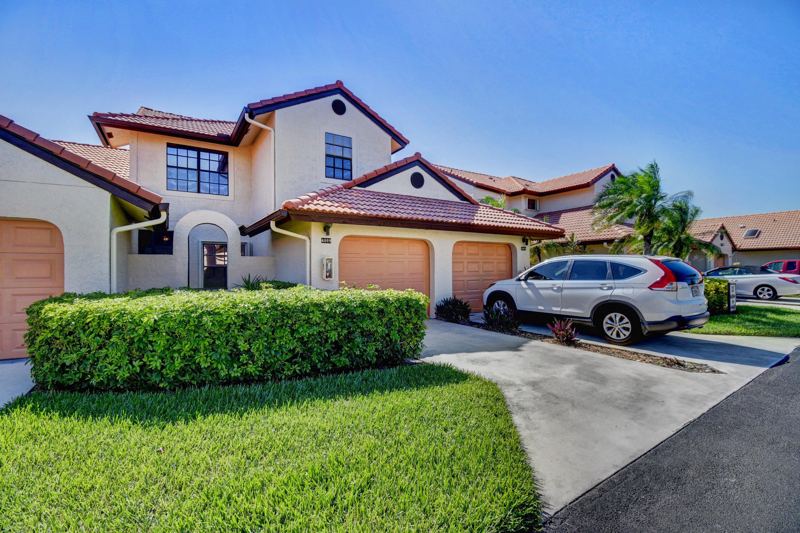 Home for sale in Aberdeen/the Coves Boynton Beach Florida