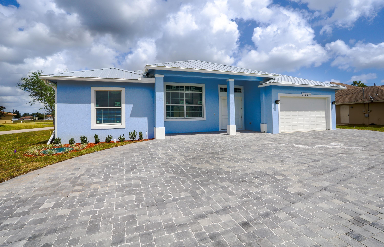 Photo of 2499 SW Import Drive, Port Saint Lucie, FL 34987