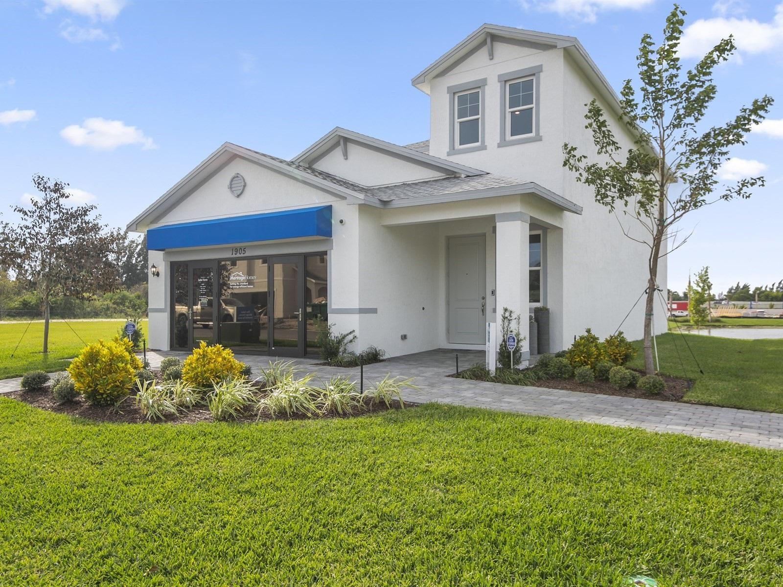 Home for sale in Lake Cove Lake Worth Beach Florida