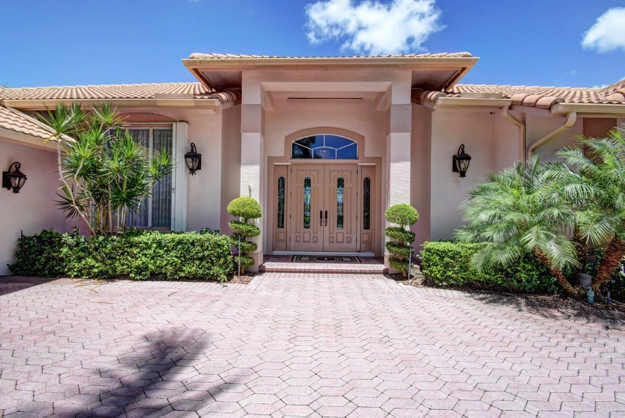 Home for sale in Pga National - Preston Palm Beach Gardens Florida