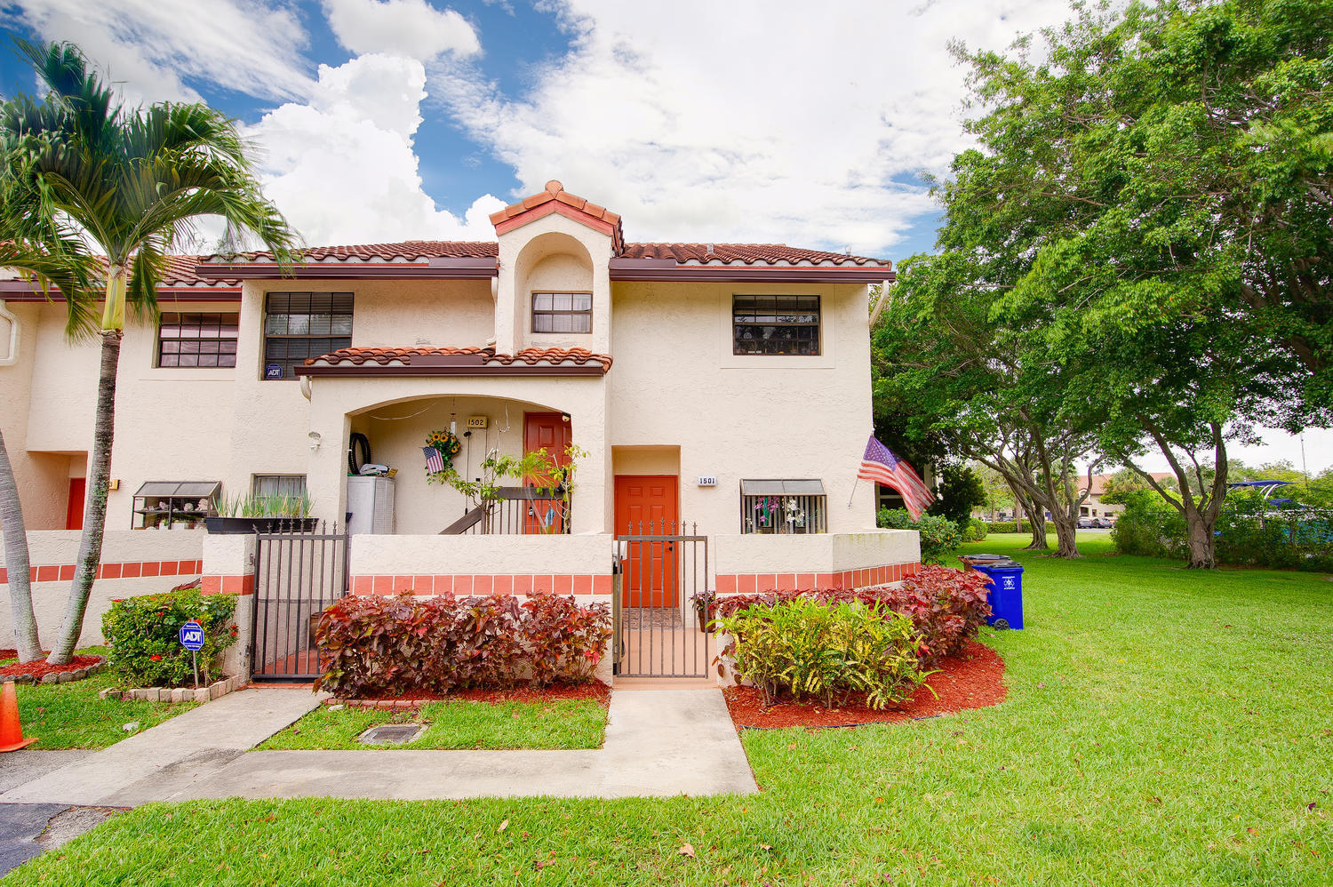 Home for sale in DIPLOMAT SQUARE CONDO Deerfield Beach Florida