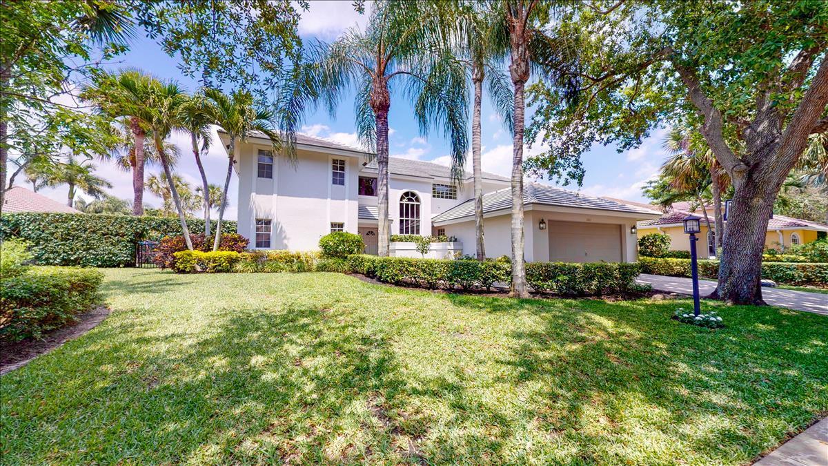 Home for sale in Andover Delray Beach Florida
