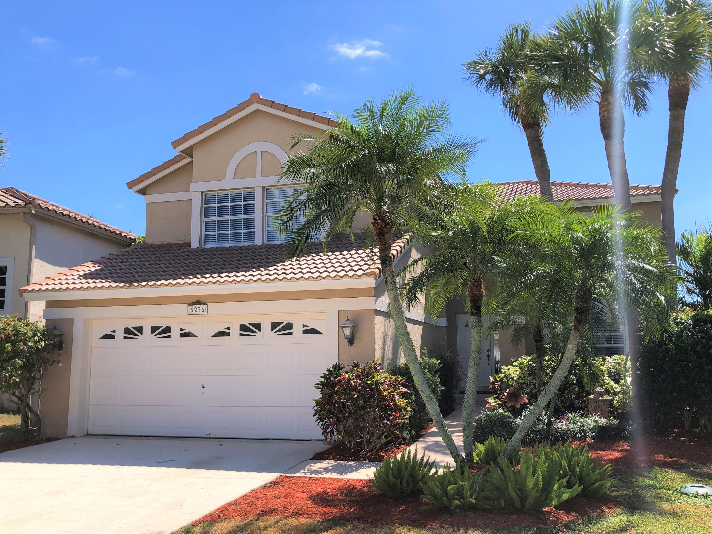 6276 Windlass Circle Boynton Beach, FL 33472