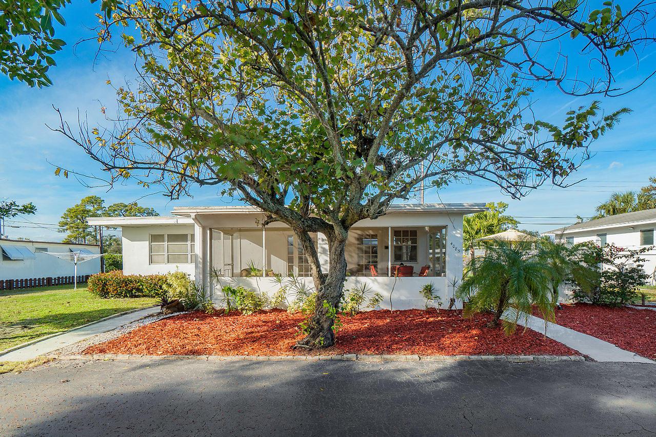 Home for sale in Parry Village Boynton Beach Florida
