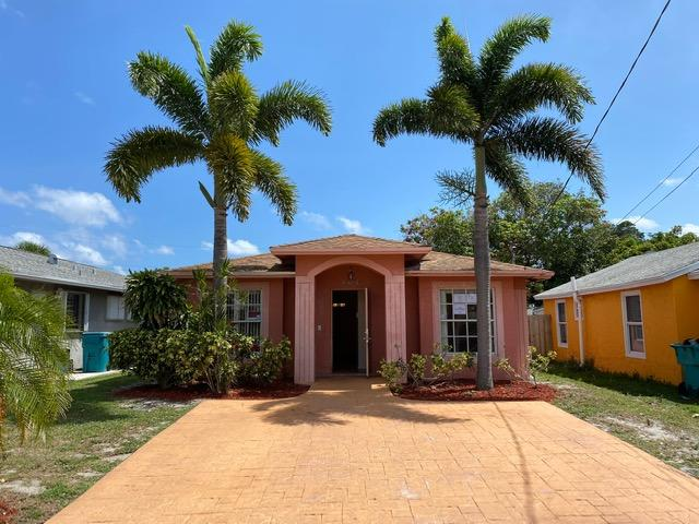 Home for sale in HAPPY HOME HEIGHTS Boynton Beach Florida