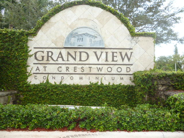 Home for sale in Grandview At Crestwood Royal Palm Beach Florida