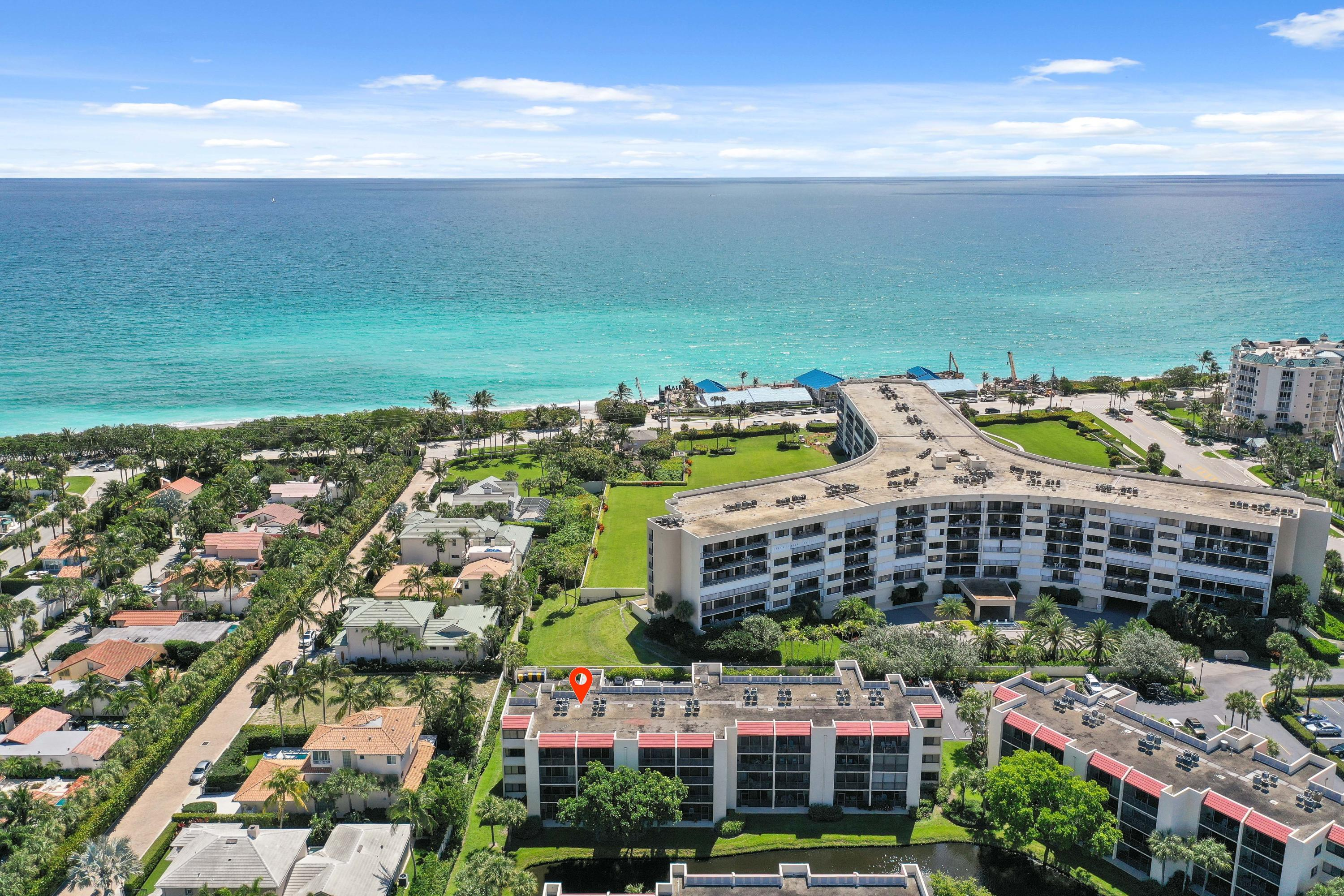 Home for sale in Jupiter Ocean And Racquet Club Jupiter Florida
