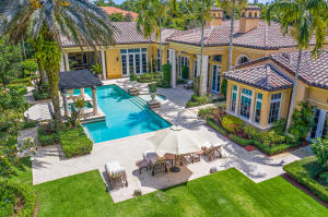 Property for sale at 11716 Tulipa Court, Palm Beach Gardens,  Florida 33418