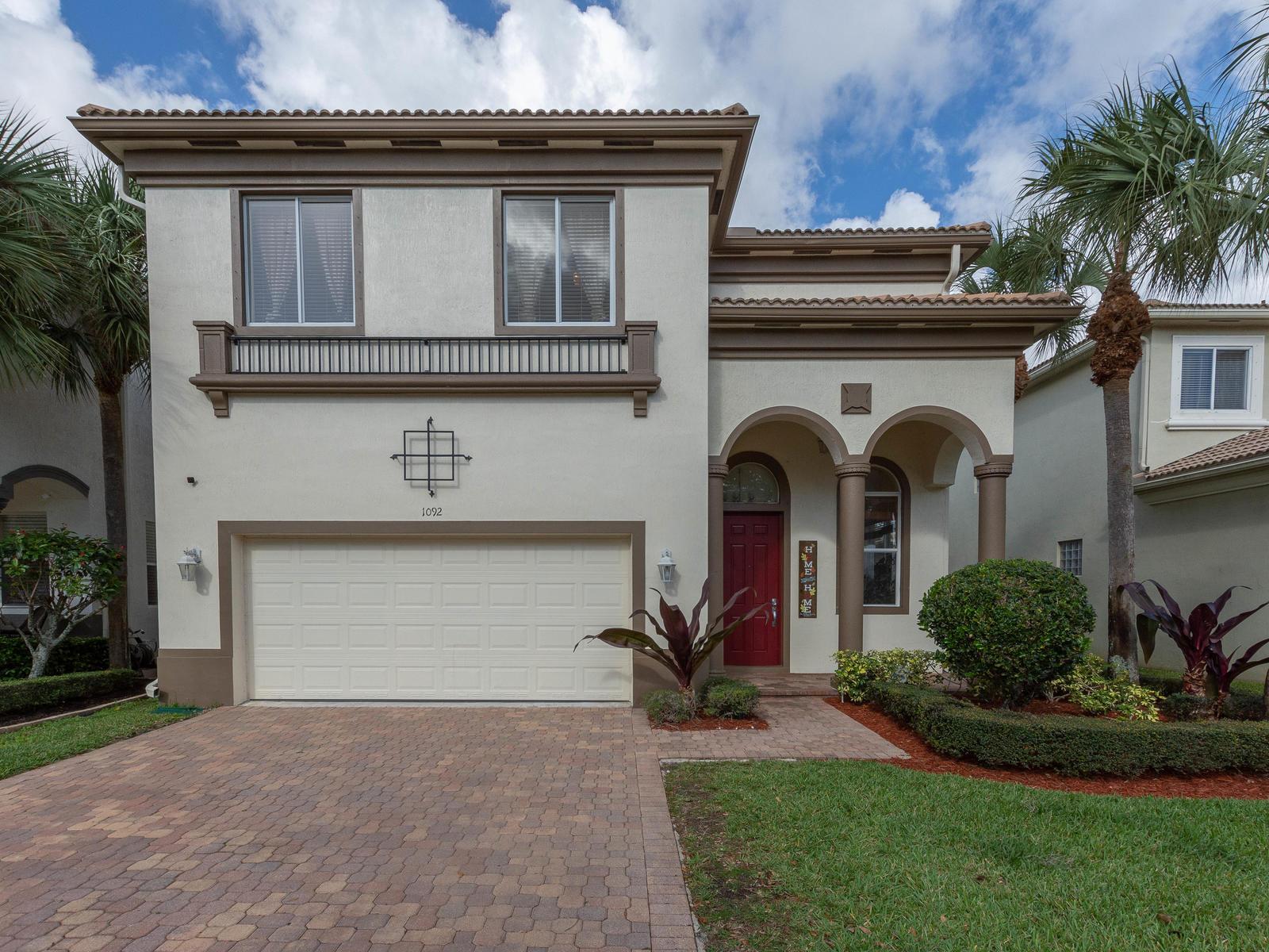 Home for sale in Palmyra Boynton Beach Florida
